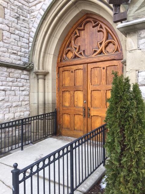 Jefferson Door 1