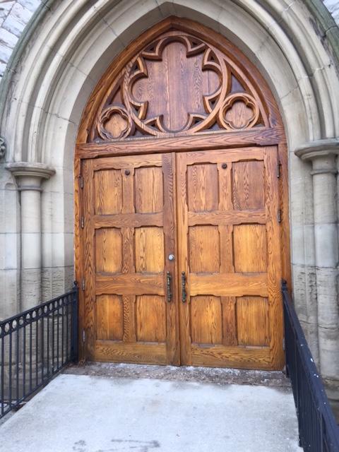 Jefferson Door 2