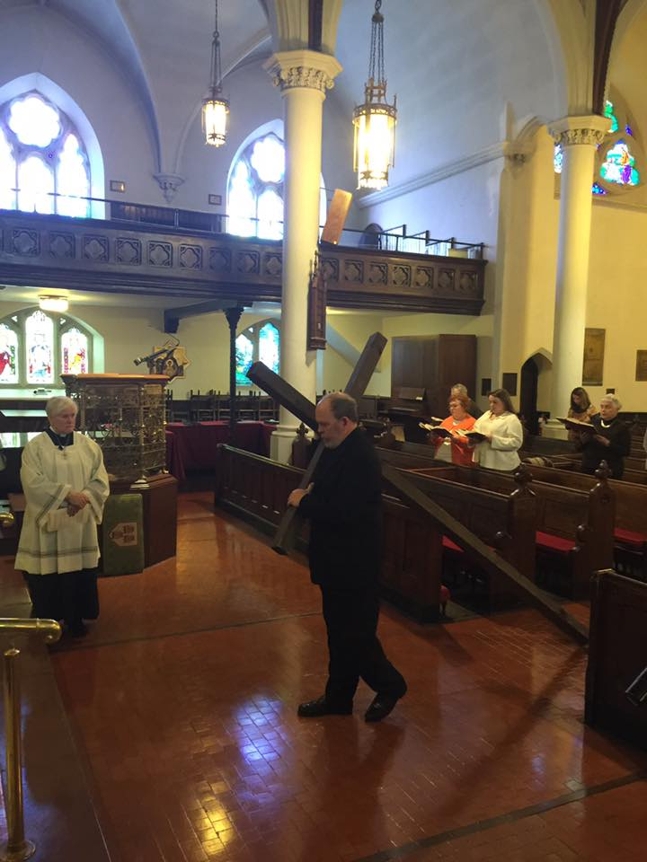 Events at Christ Church Detroit