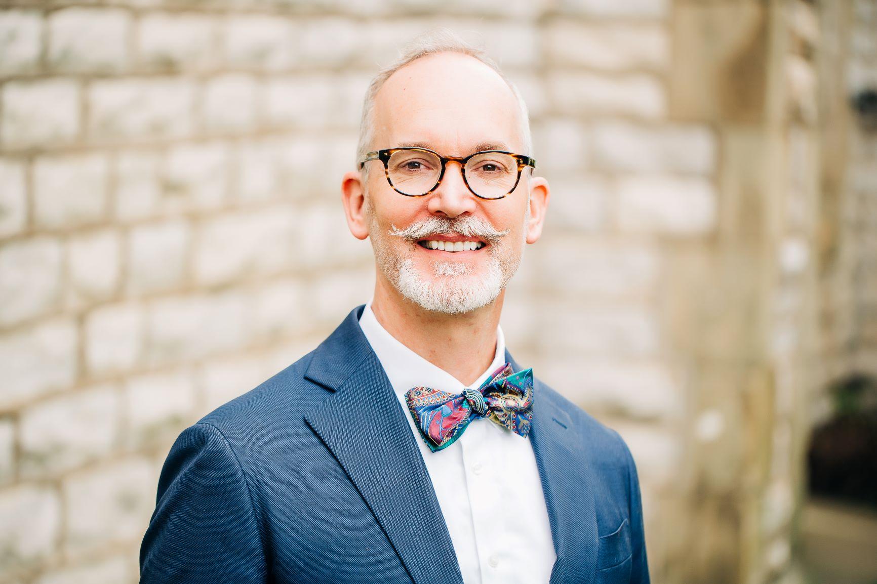 Clergy and Staff: Dr. Edward Maki-Schramm