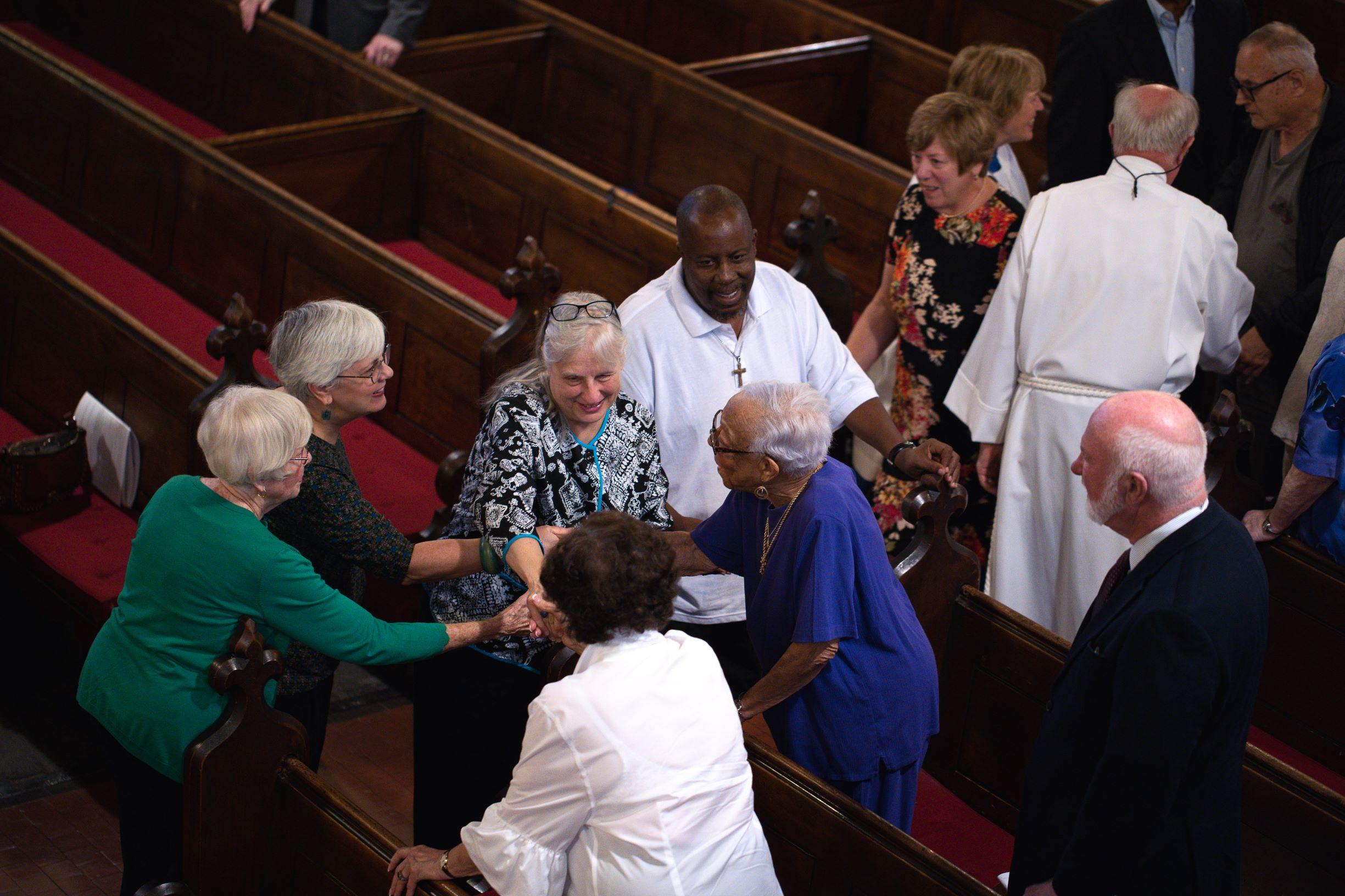 Engage at Christ Church Detroit