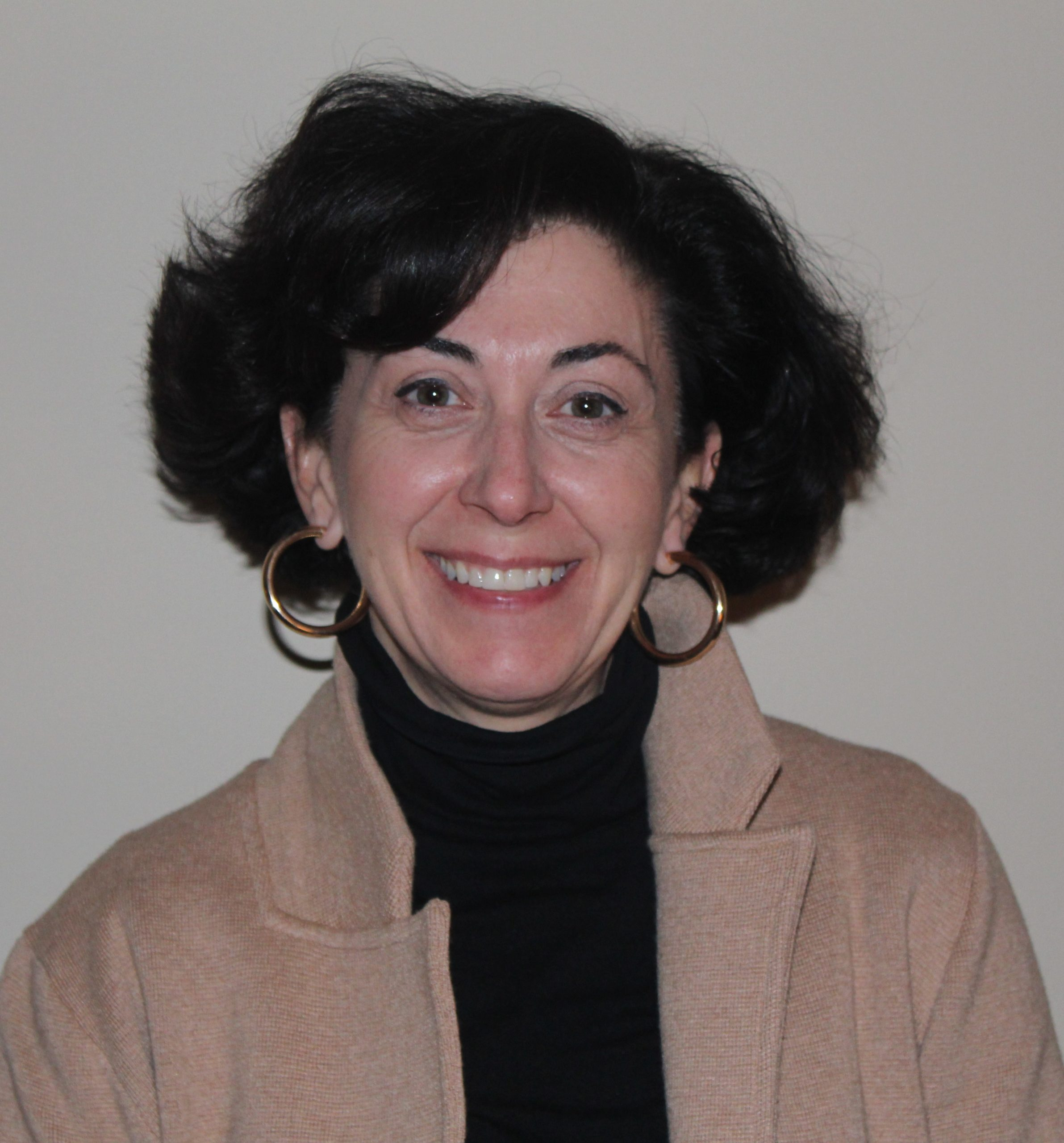 Carolyn Maher