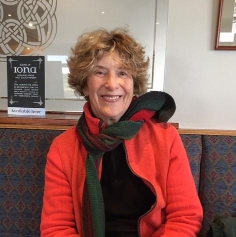 Denise Crenshaw