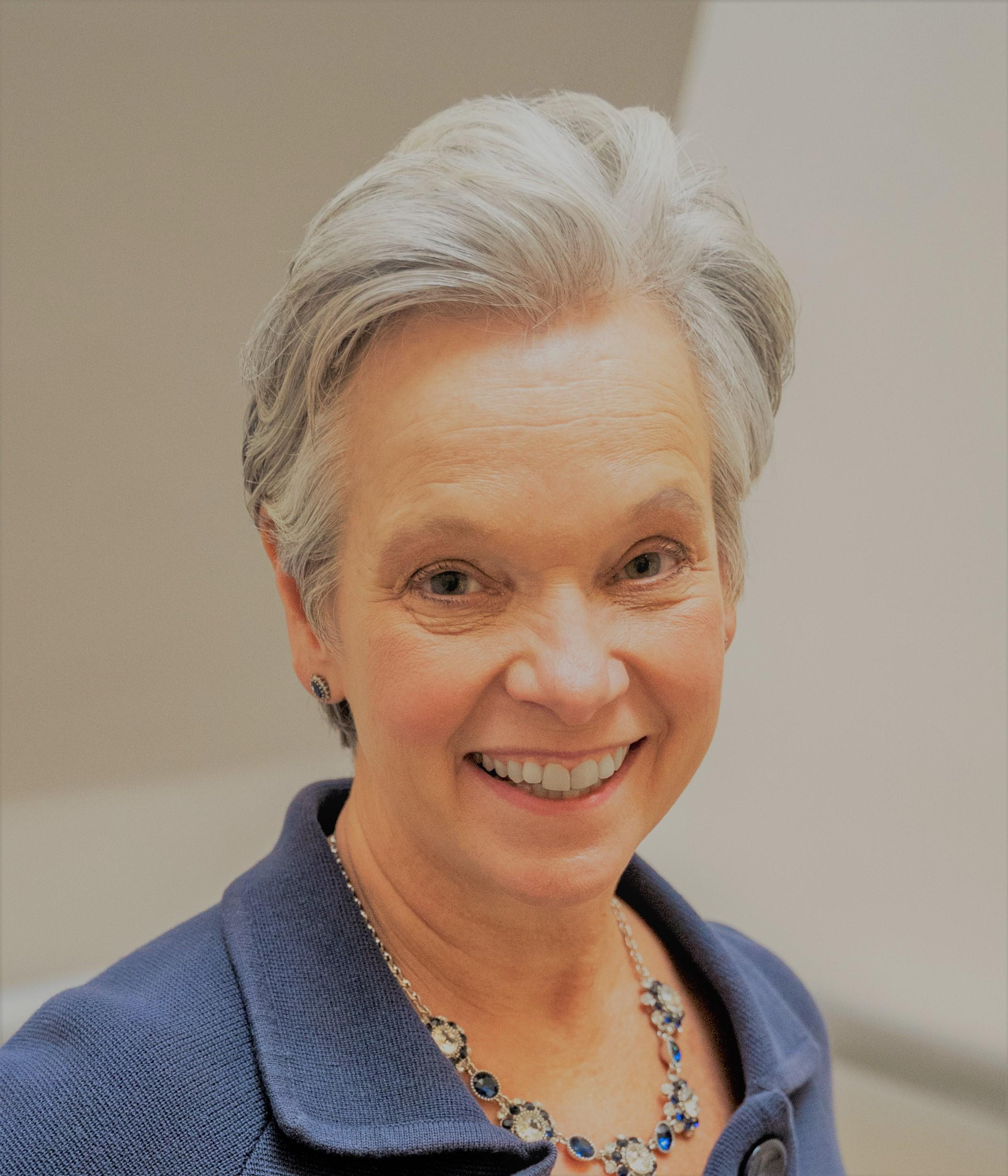 Clergy and Staff: Mrs. Dawn Esse